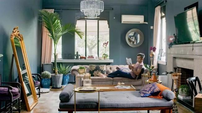 Cuộc sống trong căn hộ đi thuê tuyệt đẹp với hương thơm ngọt ngào của người đàn ông độc thân - Ảnh 6.