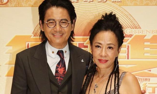 Hơn 30 năm vợ chồng không con cái, Châu Nhuận Phát tuyên bố từ thiện toàn bộ gia sản 16.000 tỷ đồng - Ảnh 2.