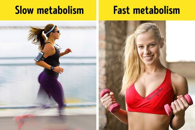Nếu chế độ ăn uống không thể giúp bạn giảm cân thì hãy làm theo 6 mẹo này, đảm bảo vừa dễ vừa hiệu quả - Ảnh 2.