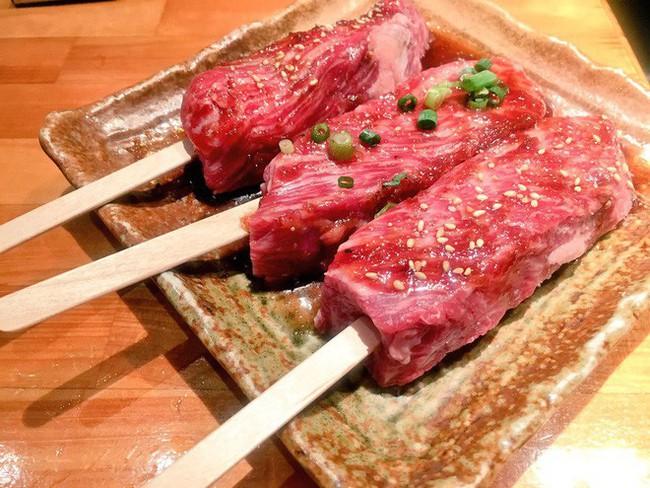 Cũng vẫn bán thịt bò nướng như nhiều chỗ nhưng tại sao cửa hàng tại Nhật này lại khiến cộng đồng mạng dậy sóng? - Ảnh 10.