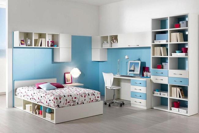 10 mẫu phòng cho bé vừa đẹp, cha mẹ lại vừa dễ biến thành hiện thực - Ảnh 2.