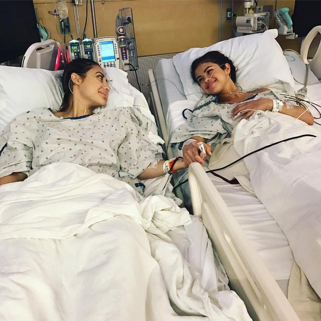 Không phải trầm cảm thông thường hay lupus ban đỏ, ca sĩ Selena Gomez còn đang mắc căn bệnh này khiến ai cũng khiếp sợ - Ảnh 3.