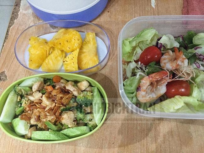 Tận dụng thực phẩm ngon bổ vào mùa thu để làm thực đơn giảm cân theo gợi ý của huấn luyện viên - Ảnh 7.