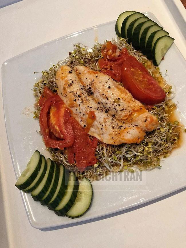 Tận dụng thực phẩm ngon bổ vào mùa thu để làm thực đơn giảm cân theo gợi ý của huấn luyện viên - Ảnh 8.