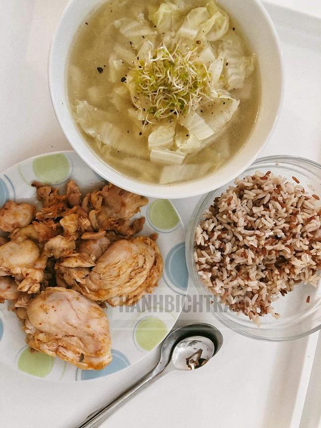Tận dụng thực phẩm ngon bổ vào mùa thu để làm thực đơn giảm cân theo gợi ý của huấn luyện viên - Ảnh 9.