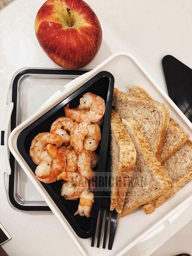 Tận dụng thực phẩm ngon bổ vào mùa thu để làm thực đơn giảm cân theo gợi ý của huấn luyện viên - Ảnh 10.