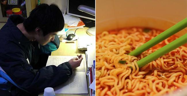 Đêm nào cũng ăn món ăn này, chàng sinh viên 18 tuổi đã chết vì bệnh ung thư dạ dày: Món ngon nhưng không nên ăn nhiều - Ảnh 1.