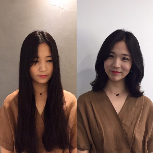 Đừng ngại đi cắt tóc nữa vì có thể, nó sẽ giúp bạn lột xác hoàn hảo như thế này đây - Ảnh 5.