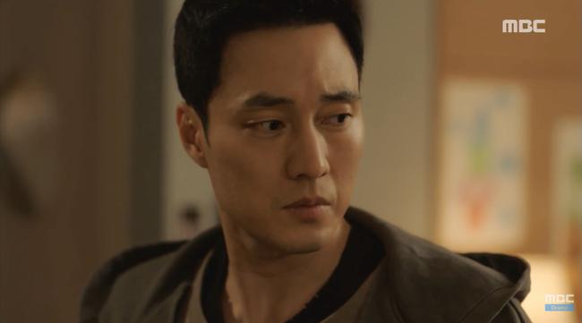 So Ji Sub bị lộ thân phận ngay thời điểm anh bắt đầu đổ Jung In Sun - Ảnh 3.