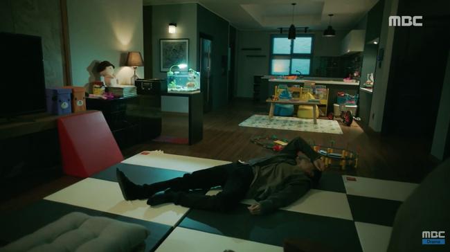 So Ji Sub bị lộ thân phận ngay thời điểm anh bắt đầu đổ Jung In Sun - Ảnh 8.