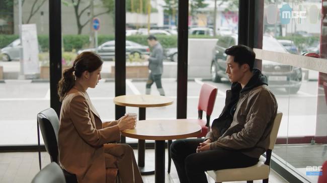 So Ji Sub bị lộ thân phận ngay thời điểm anh bắt đầu đổ Jung In Sun - Ảnh 16.