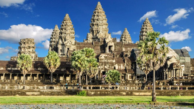 8 điều nên biết khi đến Siem Reap thăm kỳ quan thế giới - Ảnh 8.
