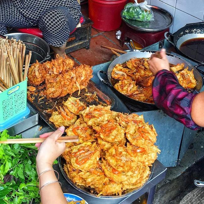 Ngõ chợ Đồng Xuân - thiên đường quà chiều chất lượng cho những ngày lạnh trời - Ảnh 4.