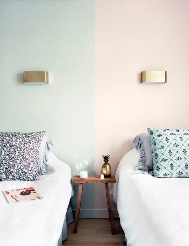 3 mẹo nhỏ nhưng cực hay giúp những phòng ngủ bé tí mà nhìn vẫn thoáng - Ảnh 9.