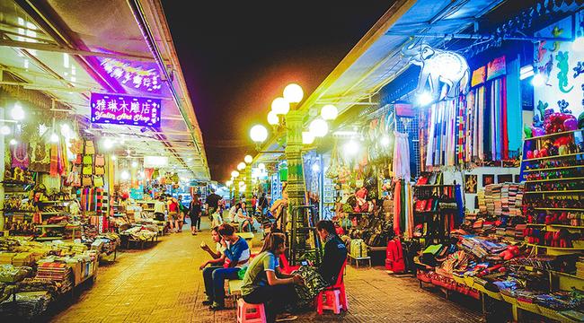 8 điều nên biết khi đến Siem Reap thăm kỳ quan thế giới - Ảnh 7.