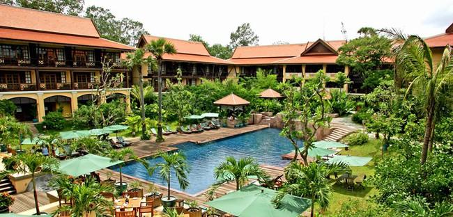 8 điều nên biết khi đến Siem Reap thăm kỳ quan thế giới - Ảnh 2.