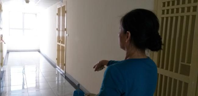 Vụ thai nhi rơi từ tầng 31 chung cư HH Linh Đàm: Đôi nam nữ có biểu hiện buồn trước đó một ngày - Ảnh 3.