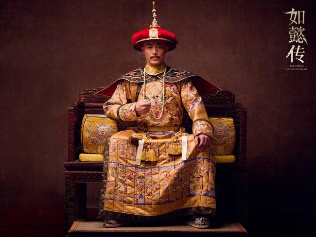 Càn Long - Hoắc Kiến Hoa của Như Ý truyện: Trách hoàng đế vô tình nhưng có bao giờ Như Ý nhận ra mình sai? - Ảnh 3.