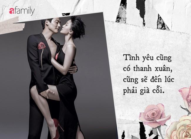 Bí mật cuộc hôn nhân của Châu Tấn - Cao Thánh Viễn: Đám cưới chớp nhoáng như trò đùa, cả chồng lẫn vợ đều dính tin đồng tính  - Ảnh 7.