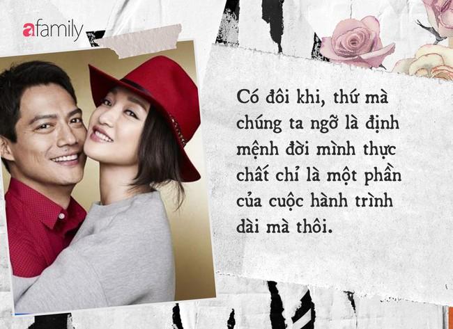 Bí mật cuộc hôn nhân của Châu Tấn - Cao Thánh Viễn: Đám cưới chớp nhoáng như trò đùa, cả chồng lẫn vợ đều dính tin đồng tính  - Ảnh 5.