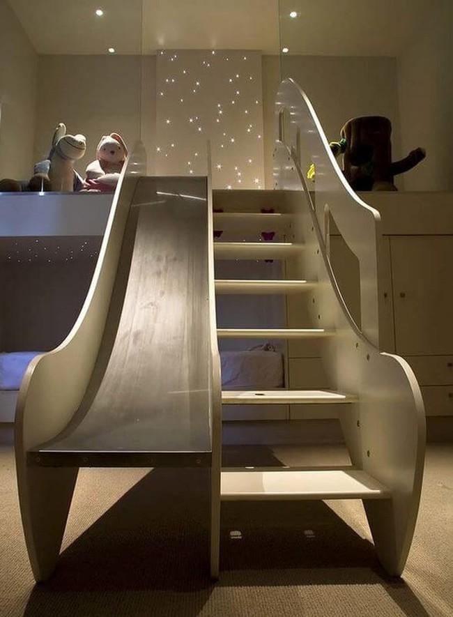 KTS mách cha mẹ 8 ý tưởng thiết kế phòng ngủ cho con một cách khoa học nhất - Ảnh 8.