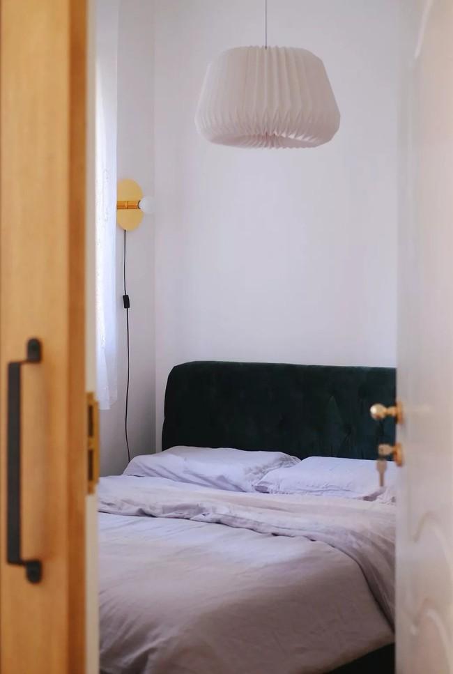 Cô gái độc thân xinh đẹp dành 1 tháng để cải tạo căn hộ 110m² thành không gian vạn người mơ ước - Ảnh 9.