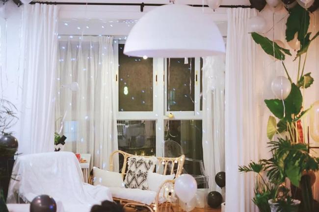 Cô gái độc thân xinh đẹp dành 1 tháng để cải tạo căn hộ 110m² thành không gian vạn người mơ ước - Ảnh 13.