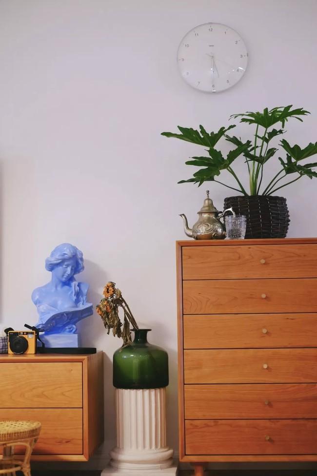 Cô gái độc thân xinh đẹp dành 1 tháng để cải tạo căn hộ 110m² thành không gian vạn người mơ ước - Ảnh 10.