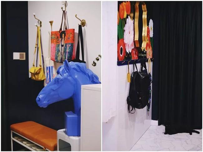 Cô gái độc thân xinh đẹp dành 1 tháng để cải tạo căn hộ 110m² thành không gian vạn người mơ ước - Ảnh 5.