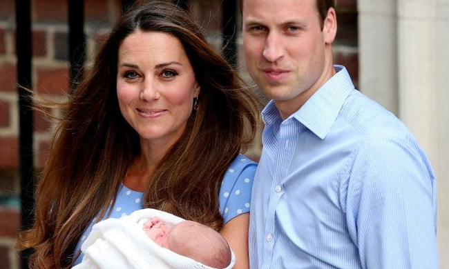 Công nương Kate Middleton từng làm điều này ngay sau khi sinh và công chúng hy vọng Meghan sẽ không lặp lại - Ảnh 2.