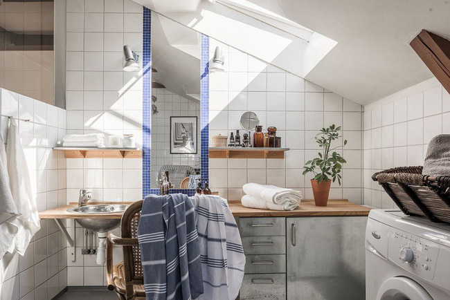 Ngôi nhà hai tầng ngập tràn ánh sáng sẽ khiến bạn mê mệt ngay từ cái nhìn đầu tiên - Ảnh 18.