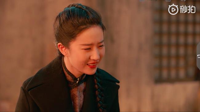 Đỏ mặt với cảnh Lưu Diệc Phi liên tiếp hôn môi trai trẻ kém tuổi đến 5 lần  - Ảnh 13.