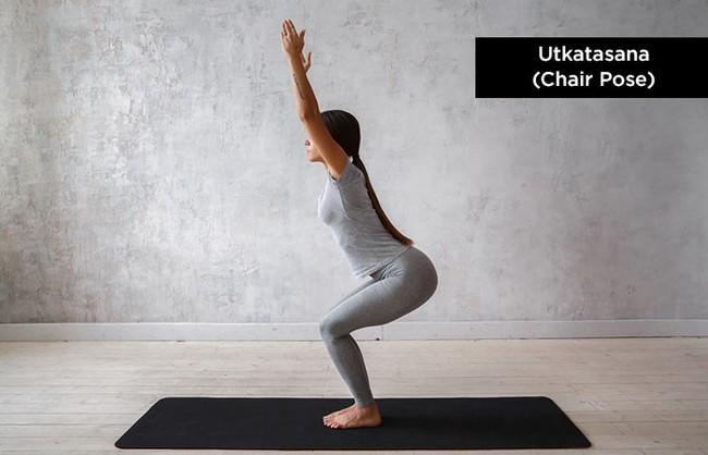 Thời tiết se lạnh, trải ngay thảm ra và tập những tư thế yoga siêu dễ để tăng cường miễn dịch - Ảnh 6.