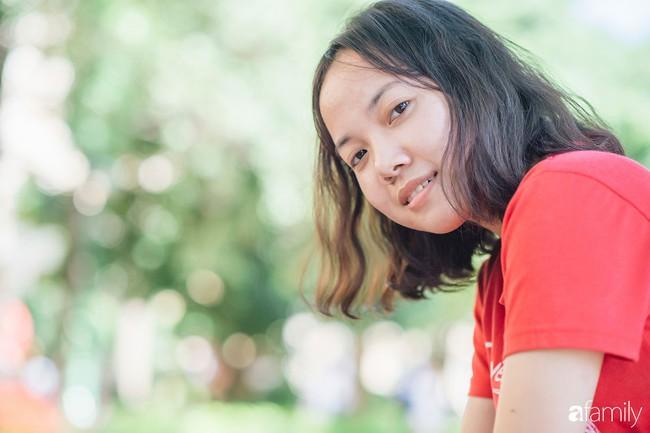 Định nghĩa hạnh phúc của nữ sinh viên giỏi trường ĐH Y: Dù đánh đổi cả thanh xuân để học nghề y, cũng không bao giờ thấy lãng phí - Ảnh 5.