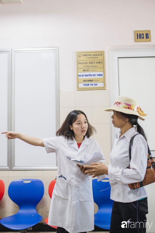 Định nghĩa hạnh phúc của nữ sinh viên giỏi trường ĐH Y: Dù đánh đổi cả thanh xuân để học nghề y, cũng không bao giờ thấy lãng phí - Ảnh 12.