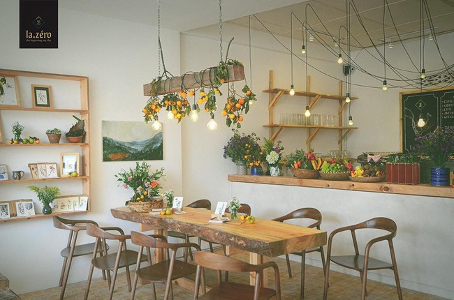3 quán cà phê mới toanh ở Đà Lạt: Đi 1 lần chụp ảnh sống ảo dùng cả năm - Ảnh 17.