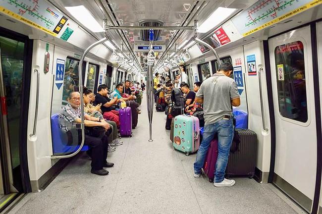 5 lưu ý cơ bản phải nhớ khi du lịch Singapore - Ảnh 3.