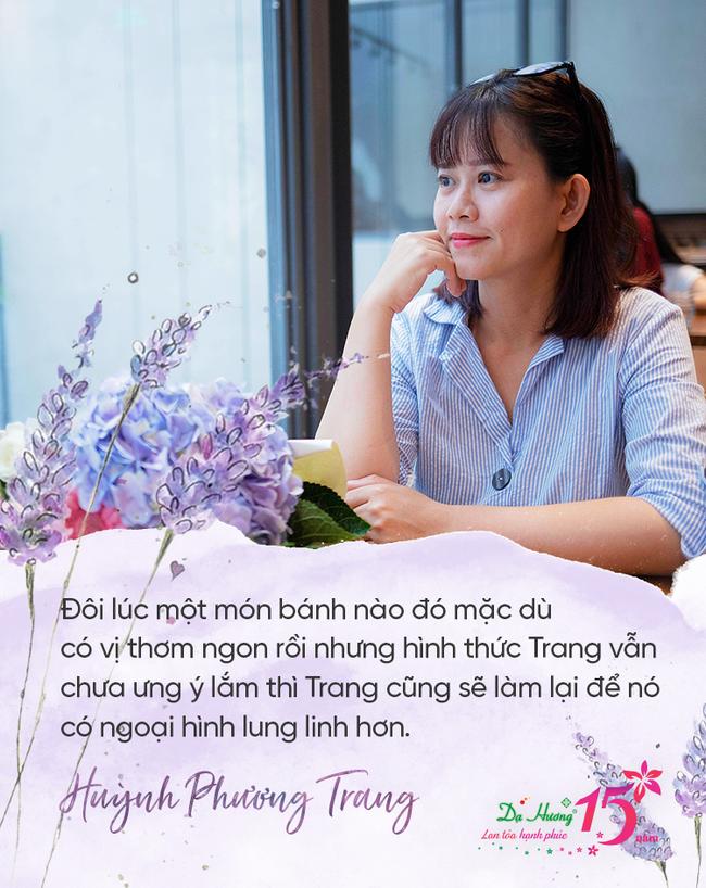 """Hot mom Huỳnh Phương Trang: """"Chia sẻ những điều mình biết với người xung quanh khiến cuộc sống ý nghĩa hơn rất nhiều"""" - Ảnh 5."""