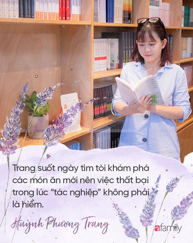 """Hot mom Huỳnh Phương Trang: """"Chia sẻ những điều mình biết với người xung quanh khiến cuộc sống ý nghĩa hơn rất nhiều"""" - Ảnh 8."""