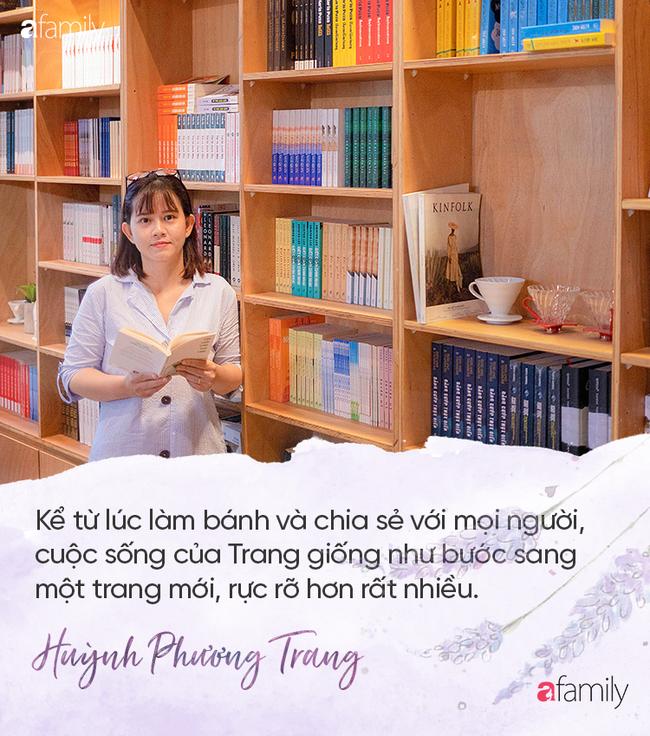 """Hot mom Huỳnh Phương Trang: """"Chia sẻ những điều mình biết với người xung quanh khiến cuộc sống ý nghĩa hơn rất nhiều"""" - Ảnh 13."""