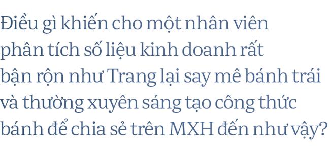 """Hot mom Huỳnh Phương Trang: """"Chia sẻ những điều mình biết với người xung quanh khiến cuộc sống ý nghĩa hơn rất nhiều"""" - Ảnh 2."""