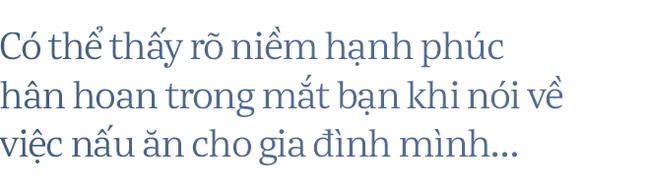 """Hot mom Huỳnh Phương Trang: """"Chia sẻ những điều mình biết với người xung quanh khiến cuộc sống ý nghĩa hơn rất nhiều"""" - Ảnh 4."""