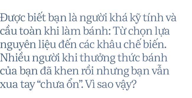 """Hot mom Huỳnh Phương Trang: """"Chia sẻ những điều mình biết với người xung quanh khiến cuộc sống ý nghĩa hơn rất nhiều"""" - Ảnh 6."""
