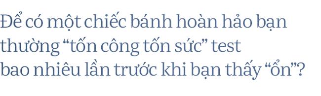 """Hot mom Huỳnh Phương Trang: """"Chia sẻ những điều mình biết với người xung quanh khiến cuộc sống ý nghĩa hơn rất nhiều"""" - Ảnh 7."""
