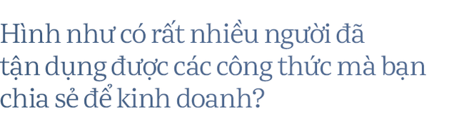 """Hot mom Huỳnh Phương Trang: """"Chia sẻ những điều mình biết với người xung quanh khiến cuộc sống ý nghĩa hơn rất nhiều"""" - Ảnh 10."""