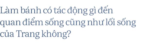 """Hot mom Huỳnh Phương Trang: """"Chia sẻ những điều mình biết với người xung quanh khiến cuộc sống ý nghĩa hơn rất nhiều"""" - Ảnh 12."""