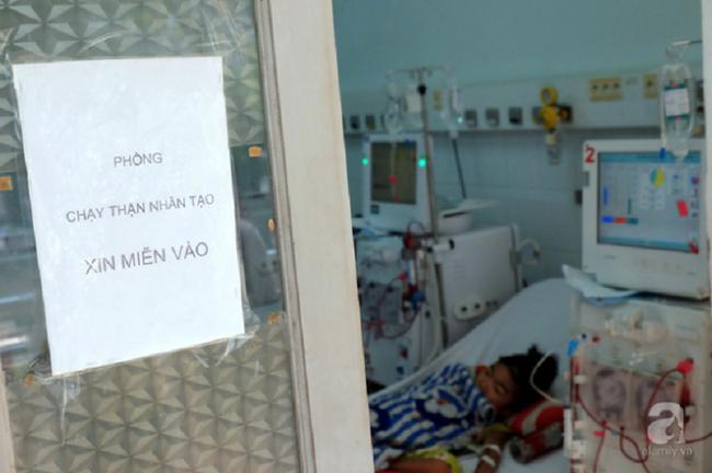 Hơn 8 triệu người Việt đang bị suy thận, nên ăn uống như thế nào mới là tốt? - Ảnh 1.