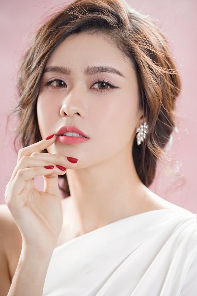 Trương Quỳnh Anh ngày càng xinh đẹp và trưởng thành hơn từ sau hôn nhân trục trặc - Ảnh 6.