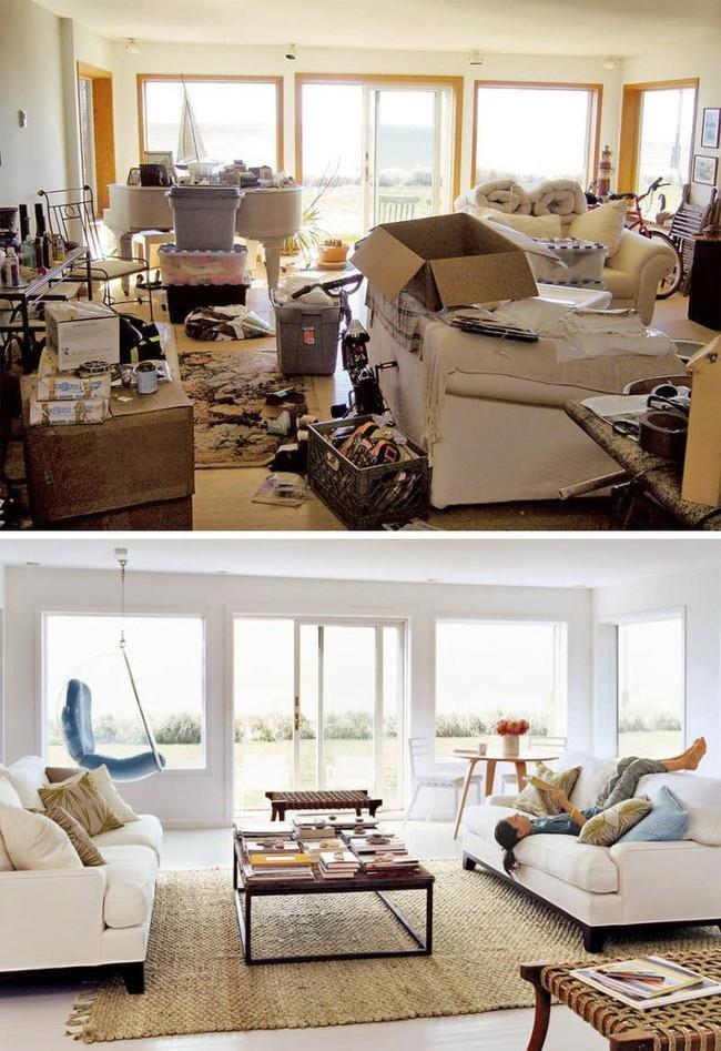 20 tấm hình dưới đây sẽ làm cho những người yêu công việc dọn nhà cảm thấy thoải mái hơn bao giờ hết - Ảnh 19.