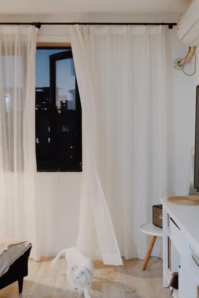 Căn hộ 45m² được cải tạo lại từng góc nhỏ ngập tràn tình yêu của cặp đôi có 11 năm bên nhau - Ảnh 20.